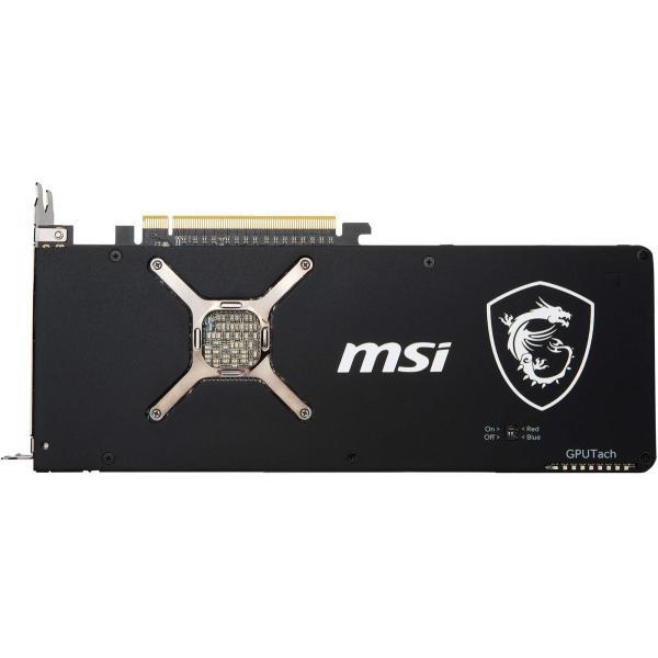 MSI Radeon RX Vega 56 Air Boost 8G OC グラフィックスボード VD6516|over-1227|03