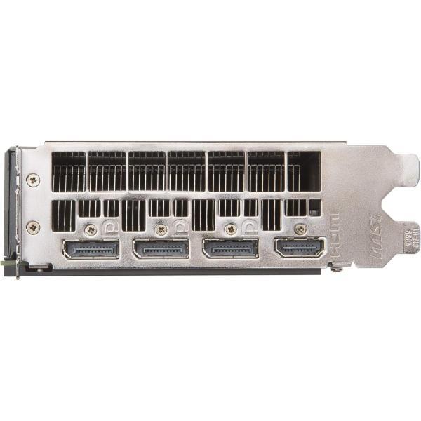 MSI Radeon RX Vega 56 Air Boost 8G OC グラフィックスボード VD6516|over-1227|06