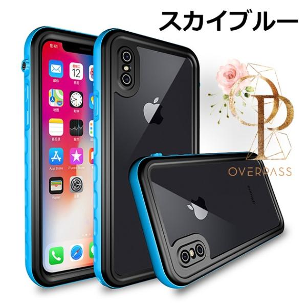 iPhone8 XR 防水ケース iPhone11 Pro スマホ 携帯 iPhoneケース iPhone7 Plus ケース iPhone6s iPhone XS Max overpass 16