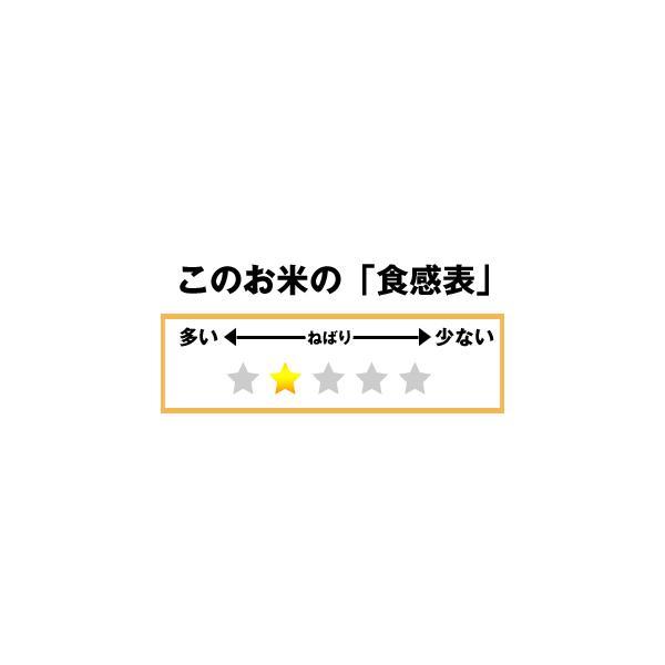 30年産 特別栽培米 秋田大潟村産ミルキープリンセス 低アミロース米 玄米 5kg|owarinokomegura|03