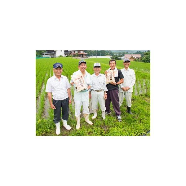 29年産 特別栽培米 島根おおち産 石見高原ハーブ米 きぬむすめ 精米 1kg|owarinokomegura|04