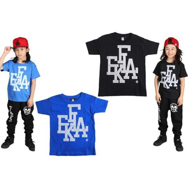 40%OFF SALE セール FLAKE フレイク FLAKE LOGO Tシャツ/半袖Tシャツ (メール便OK) (120-160cm) (2019春夏)