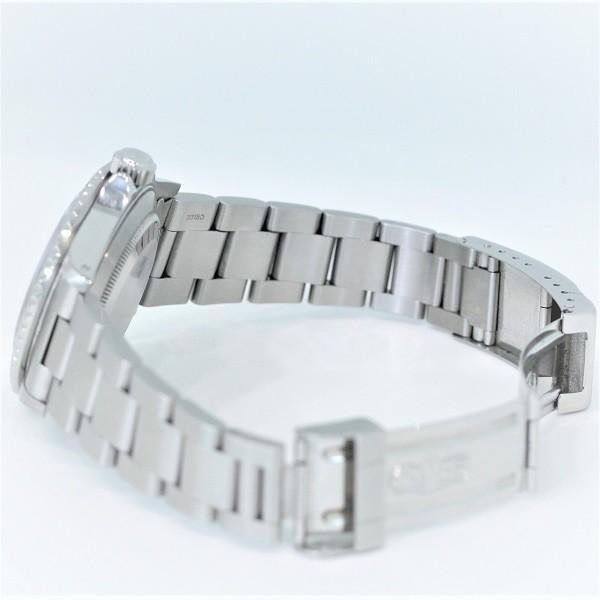 ロレックス ROLEX サブマリーナ デイト 16610 W番 オールトリチュウム 保証書・箱付き 中古 メンズ 腕時計 owl-watch 06