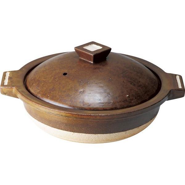 信楽焼Hangout4人用鍋
