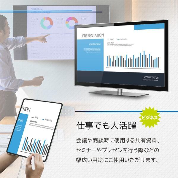 HDMI変換ケーブル iPhone iPadをテレビに接続 増税前スペシャルセール|owltech|06