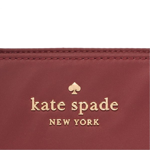 2018AW ケイト・スペード ニューヨーク ハンドバッグ WATSON LANE SAM ワトソンレーン サム PXRU8775 レディース DARK CURRANT 593 kate spade new york