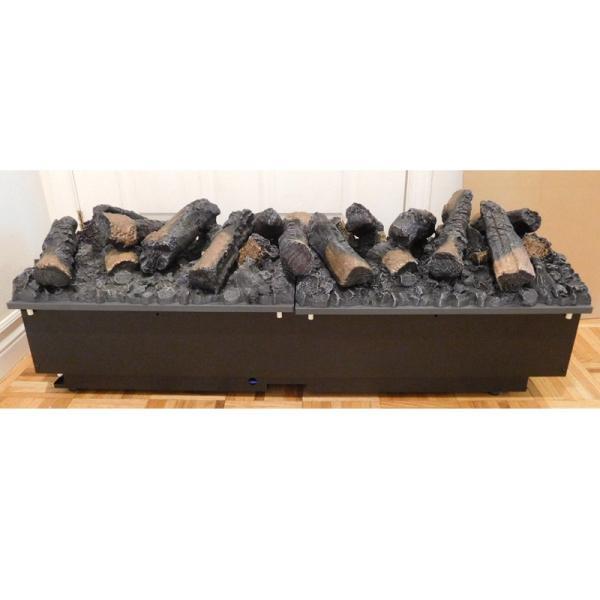 40インチオプティミスト カセット CDFI1000P+ログキット  送料無料/ディンプレックスカナダ/イタヤランバー/オプティミスト 電気暖房 ログセット|oxford-c|02