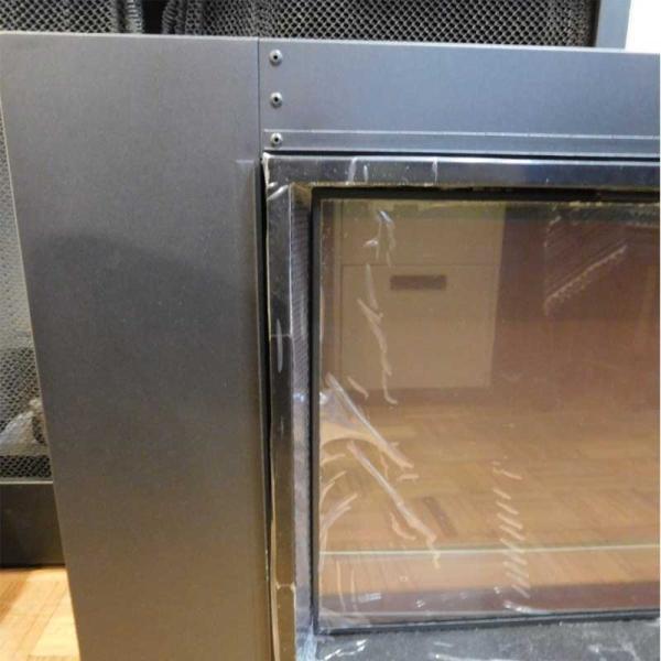 40インチ ビルトイン電気式暖炉 LANDSCAPE4015 疑似薪 送料無料/REALFIRE/イタヤランバー/暖炉 温風 暖炉型ヒーター リビング 暖房器具|oxford-c|06