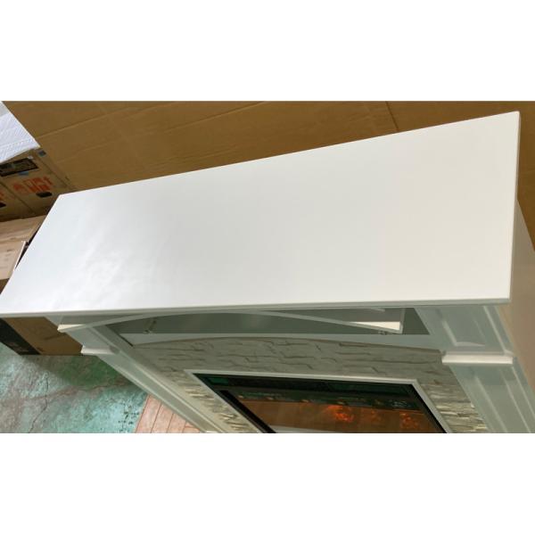 電気式暖炉 セネカ(3Dパワーヒートタイプ) /送料無料/LLOYD GRANDE/ロイドグランデ/暖炉 温風ヒーター 暖炉型ヒーター 暖房器具|oxford-c|07