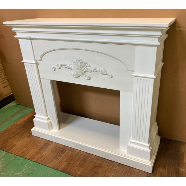 電気式暖炉 シシリアンハーヴェスト アイボリー(3Dパワーヒートタイプ)/送料無料/LLOYD GRANDE/ロイドグランデ/暖炉 暖炉型ヒーター 暖房器具|oxford-c|05