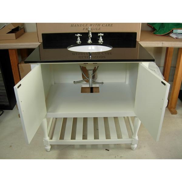 ヴェビラ洗面台 送料無料/輸入洗面台 施主支給 新築 リフォーム oxford-c 05