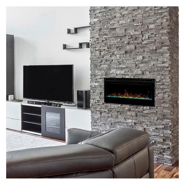 ビルトイン&ウォールマウント電気式暖炉 34インチ ウィックソンプリズム 送料無料/ディンプレックスカナダ/イタヤランバー/暖炉 温風 暖炉型ヒーター 暖房器具|oxford-c|03