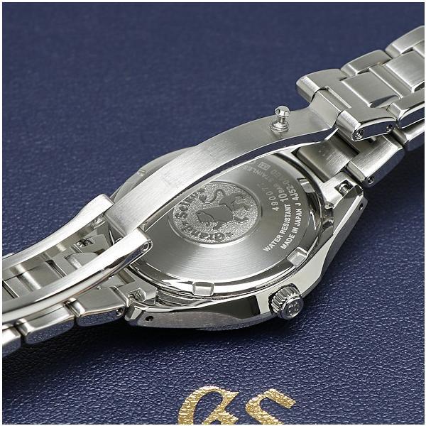 セイコー グランドセイコー STGF085 レディース  ピンク文字盤 SEIKO 腕時計 美品