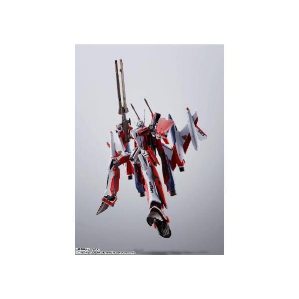DX超合金YF-29デュランダルバルキリー(早乙女アルト機)フルセットパック『劇場版マクロスF〜サヨナラノツバサ〜』(バン