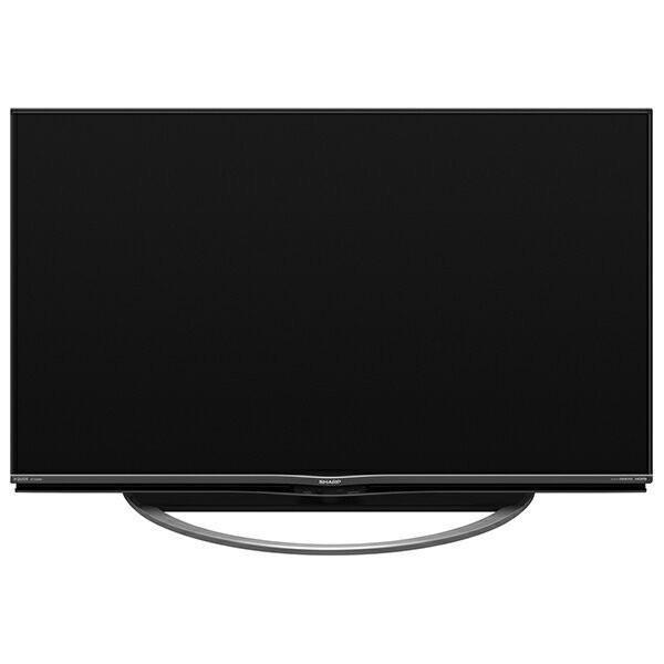 シャープ 43V型 4K対応液晶テレビ AQUOS(アクオス)(android tv)(4Kチューナー別売) 4T-C43AM1の画像
