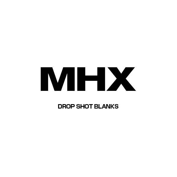 ポイント2倍 マタギ(Matagi) ロッド ブランク MHX DS822-Blend DROP SHOT BLANKS (お取り寄せ)