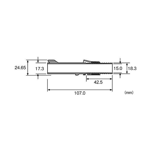 富士工業(Fuji工業) リールシート IPS-SD16(S)
