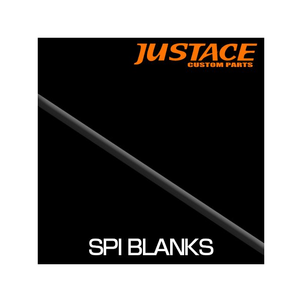 ポイント2倍 ジャストエース(Justace) ロッド ブランク SPI651ML