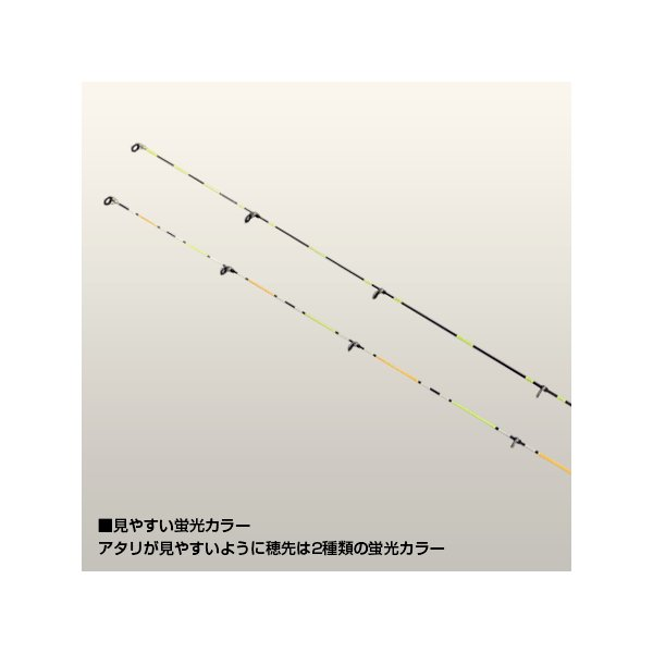 ポイント2倍 ダイワ(DAIWA) 小継飛竜 3号-39MP 大郷屋オリジナル海上釣堀穂先セット