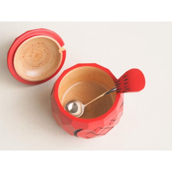 鳩の置物 シュガーポット 鳩の砂糖壺(シュガーポット) 大 すの・くらふと おしゃれなカフェのインテリアに|ozawa-shoten|07