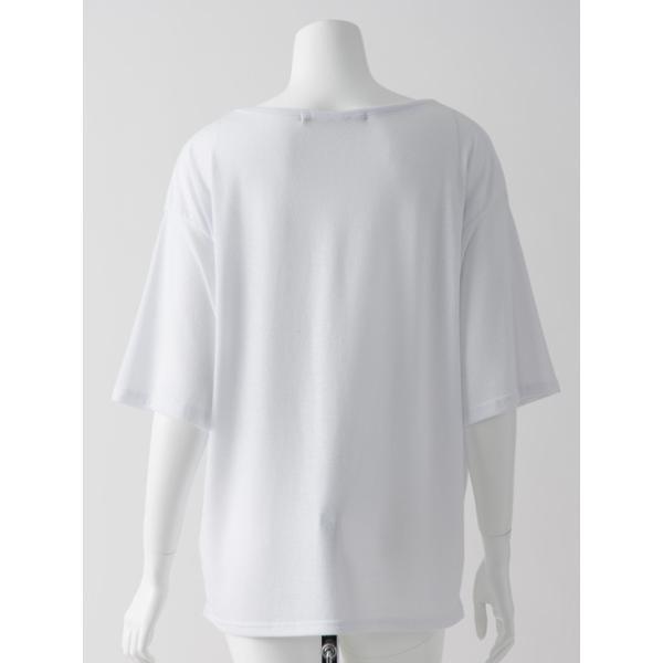 RozenプリントTシャツ ozzonjapan 04