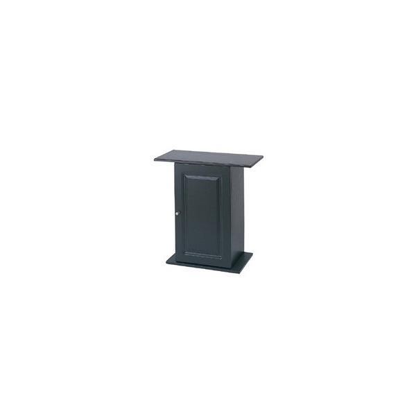 (送料無料) コトブキ アクアスタンド 450/600 黒|p-and-f
