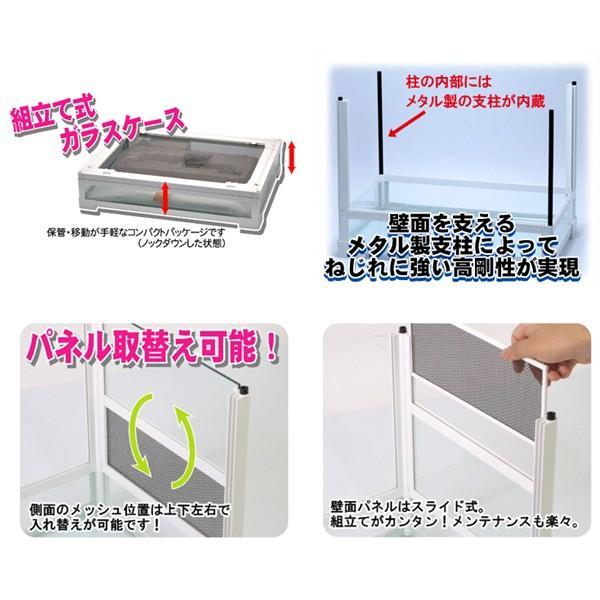 (送料無料) SANKO 三晃商会 パンテオン ホワイト WH6045|p-and-f|02