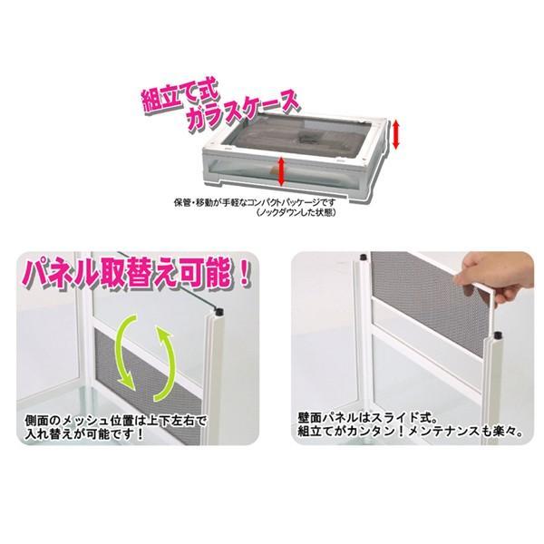 (送料無料) SANKO 三晃商会 パンテオン ホワイト WH4045 p-and-f 03