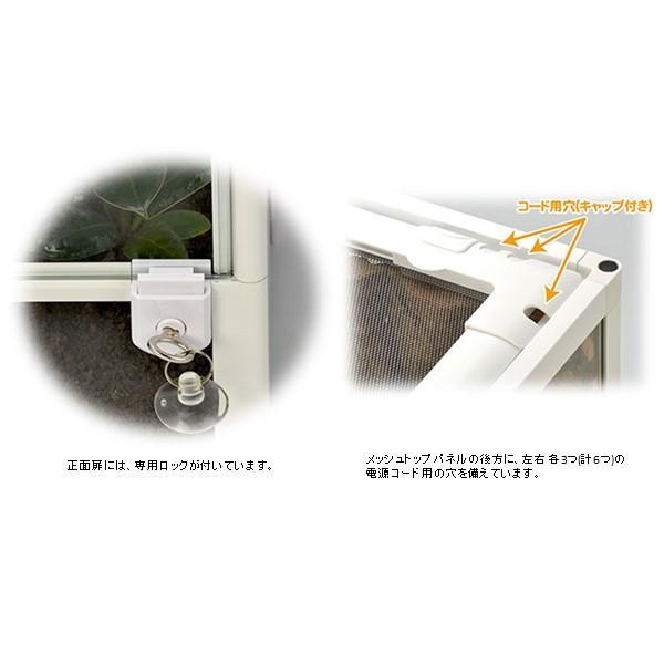 (送料無料) SANKO 三晃商会 パンテオン ホワイト WH3045|p-and-f|03