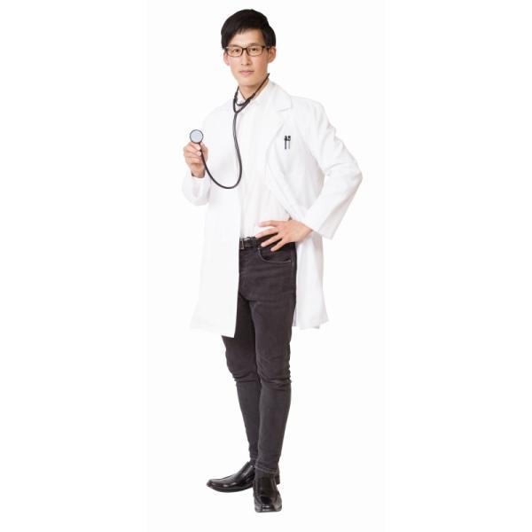 医者 コスプレ 衣装 なりきり衣装 コスチューム イベント/ MENコス スーパードクター (A-0236_880899)|p-kaneko|03