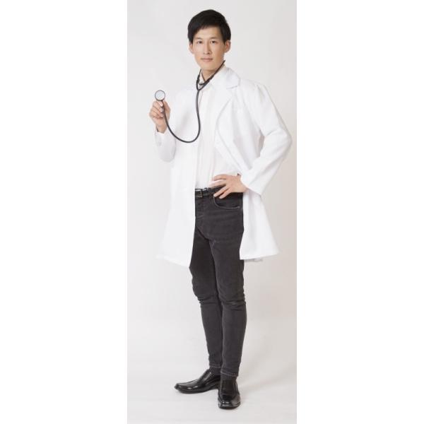 医者 コスプレ 衣装 なりきり衣装 コスチューム イベント/ MENコス スーパードクター (A-0236_880899)|p-kaneko|06