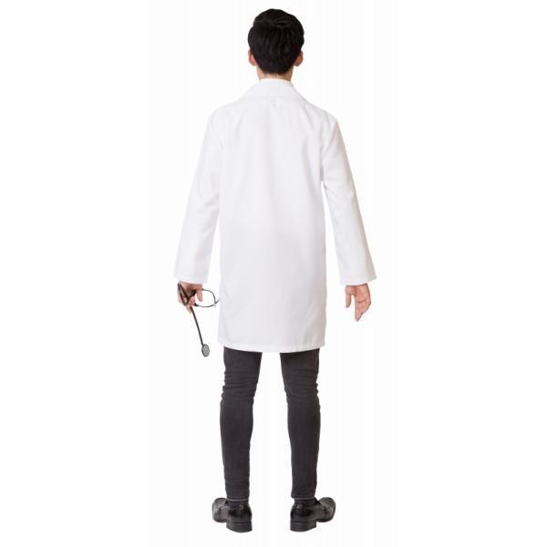 医者 コスプレ 衣装 なりきり衣装 コスチューム イベント/ MENコス スーパードクター (A-0236_880899)|p-kaneko|10