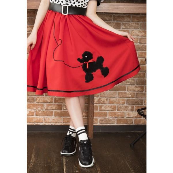 50年代 ファッション チェリー コスプレ ボンテージ コスチューム 衣装 ハロウィン 女性 衣装/ ヴィンテージ 50sロカビリー (880417) p-kaneko 08