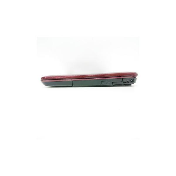 第2世代 i7 富士通 LIFEBOOK AH77/G Webカメラ Bluetooth  Windows 10 Home 64bit Core i7 2.2GHz メモリ8GB 新品SSD240GB BDマルチ B1911N001|p-pal|03