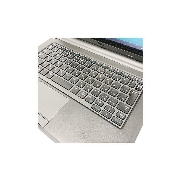 中古ノートパソコン DELL Latitude 3340 P47G Windows 10 Pro 64bit Core i3 1.7GHz メモリ4GB 新品SSD120GB ドライブ なし 13.3インチ B1911N046|p-pal|02