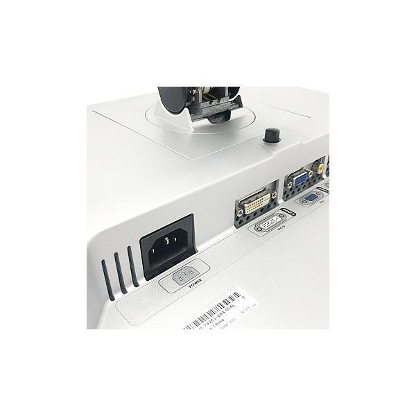 中古ディスプレイ DELL 2007FPb アナログ[D-sub15] デジタル[DVI] 20.1インチ B1912M975|p-pal|06
