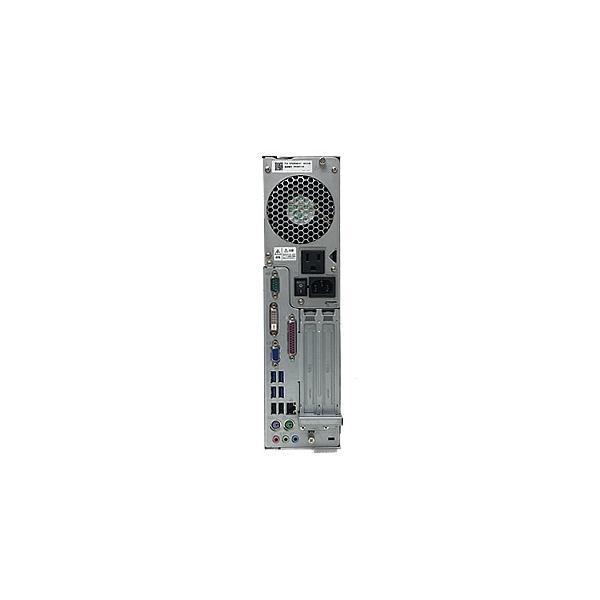 中古デスクトップパソコン 富士通 ESPRIMO D752/F FMVDK4C0E1 Windows 10 Pro 64bit Core i5 3.2GHz メモリ8GB HD500GB DVDマルチ B2003D029 p-pal 03