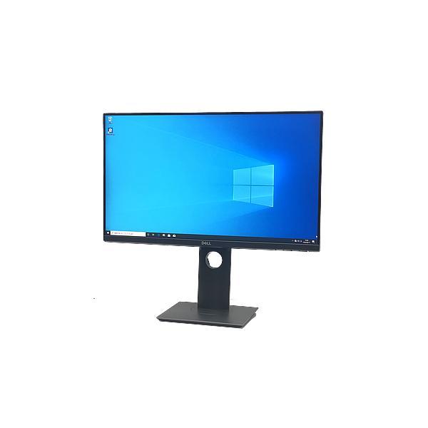 中古ディスプレイ DELL プロフェッショナルシリーズ P2319H アナログ[D-sub15] DisplayPort HDMI 23インチ B2004M032|p-pal|02