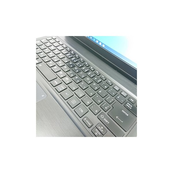 Bluetooth 東芝 dynabook R734/K PR734KAA1R7AD71 Windows 10 Pro 64bit Core i5 2.6GHz メモリ8GB SSD240GB マルチ 13.3インチ B2004N077中古ノートパソコン|p-pal|02