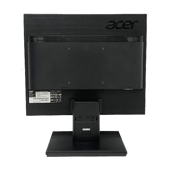 Acer V176Lbm アナログ[D-sub15] 17インチ B2006M014 中古ディスプレイ|p-pal|02