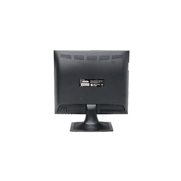 Cランク I/O DATA LCD-AD172SEB アナログ[D-sub15] デジタル[DVI] 17インチ B0411M093 中古 液晶 ディスプレイ p-pal 02