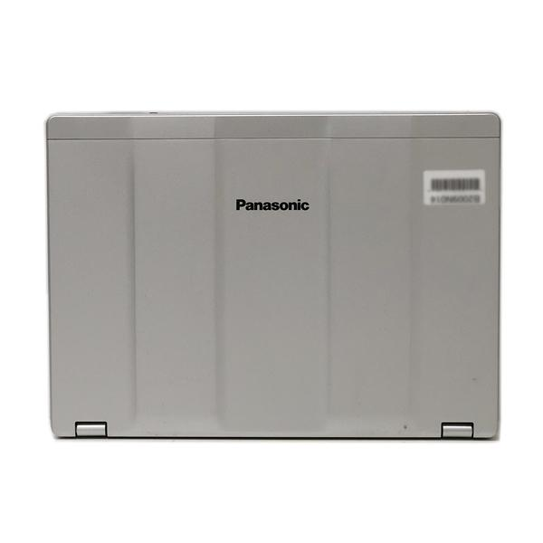 Panasonic Let's note CF-SZ6 Win10 Core i5 メモリ8GB SSD256GB Webカメラ Bluetooth Office付 中古ノートパソコン|p-pal|03