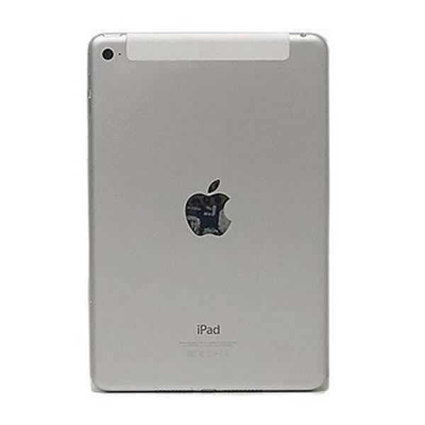 Bランク iPad mini4 Wi-Fi+Cellular au版 64GB A1550 MK732J/A 7.9インチ シルバー アクティベーション解除済 白ロム 中古 タブレット Apple|p-pal|02