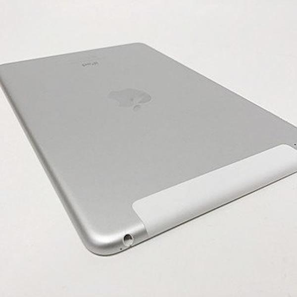 Bランク iPad mini4 Wi-Fi+Cellular au版 64GB A1550 MK732J/A 7.9インチ シルバー アクティベーション解除済 白ロム 中古 タブレット Apple|p-pal|03