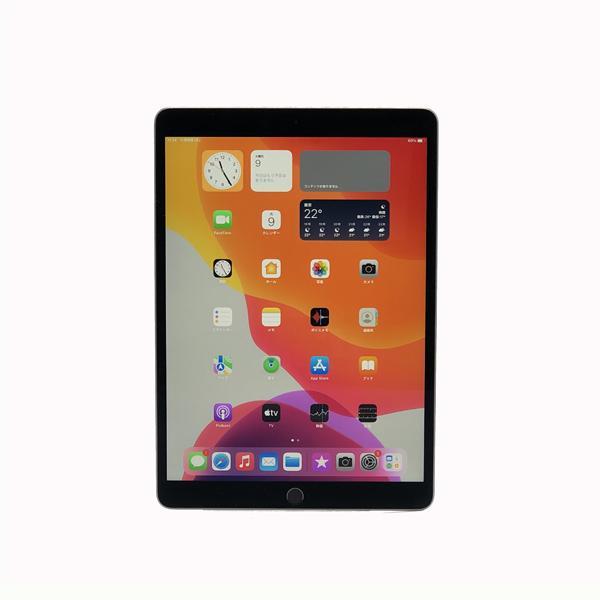 Bランク iPad Air2 Wi-Fi+Cellular au版 16GB A1567 MGGX2J/A 9.7インチ スペースグレイ アクティベーション解除済 中古 タブレット Apple|p-pal|03