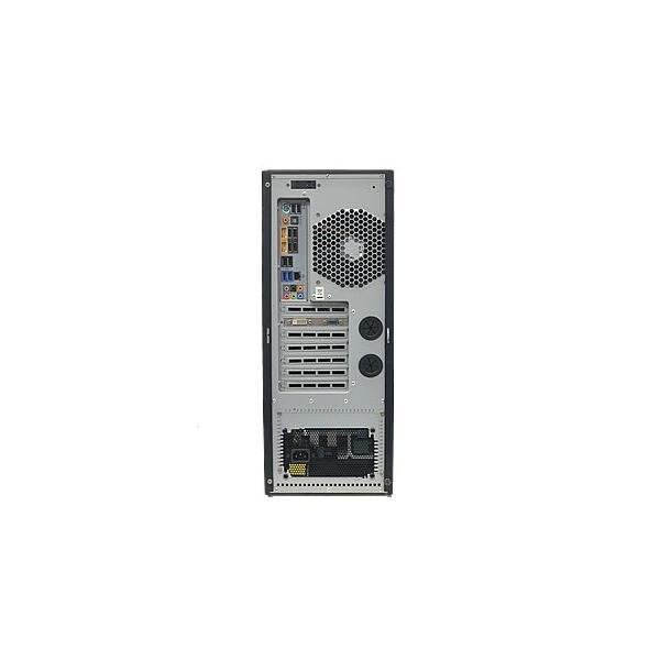 中古デスクトップパソコン ノーブランド 自作PC Windows 10 Pro 64bit Core i5 2.66GHz メモリ4GB HD500GB DVDマルチ P1218D024 p-pal 04