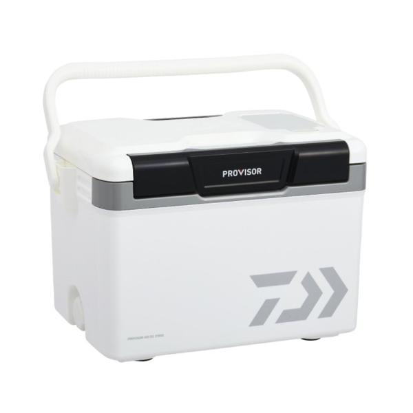 ダイワ(Daiwa) プロバイザー HD GU 2100X ブラック クーラーボックス|p-park
