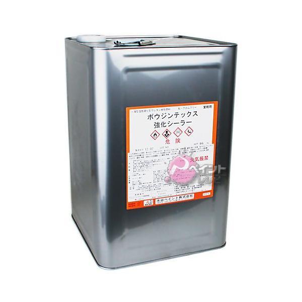 ボウジンテックス強化シーラー_16kg 水谷ペイント 塗料|p-recipe