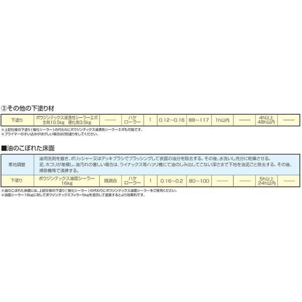 ボウジンテックス#5000U;No.19ライトグレー_17kgセット 水谷ペイント 塗料|p-recipe|05