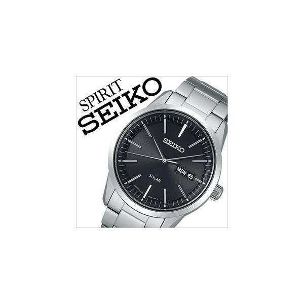 wholesale dealer 2b772 7835e セイコー 腕時計 SEIKO スピリット スマート SBPX063 メンズ ...